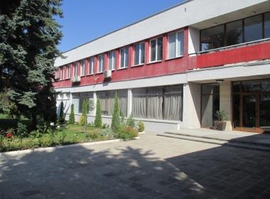 Хладилна база Волуяк - с. Волуяк, ул. Детелина 8