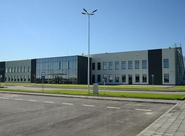 Head Office Sofia - 1 Nikola Gabrovsky Str.